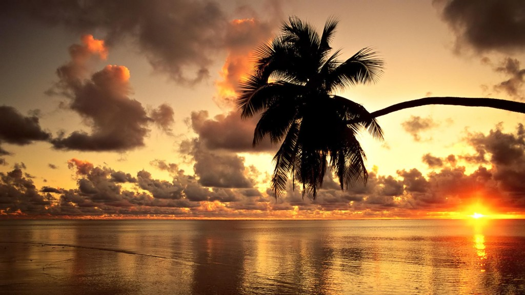 hawaii-beautiful-beach-sunset-wallpaper-1024x576